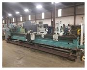 Preowned Clausing SUS80H/6500 Engine Lathe