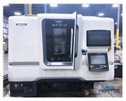 DMG Mori Seiki NLX1500Y/500 CNC Turning & Milling Center