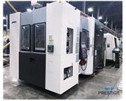 OKUMA MB-5000H Horizontal Machining Center