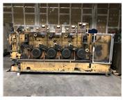 Macbee 4 Block Wire Drawing Machine