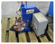 Joraco (C) Frame Press Model 2000-3PLC