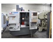 HAAS DM-2 VERTICAL MACHINING CENTER