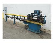 ".375"" RMG Model 16 Wire Straighten & Cut Machine, 16' Max CO L"