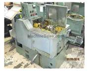 """7/64"""" NAKASHIMADA MODEL PF-210 2 DIE 3 BLOW COLD HEADER, RECONDITIONED"""
