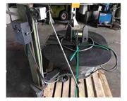 "WIRE MATE 36"" TABLE WIRE DECOILER"