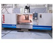 FADAL VMC 8030-HT 82.5 X 30 TABLE, 80X 30Y 30Z, 10,000 RPM, CAT 40, 30 ATC,