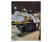 Preowned Hyd-Mech M20A Automatic Mitering Band Saw