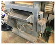 "18"" surface planer, Cresent/rockwell p-18"