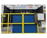 TOYODA FA800S CNC HORIZONTAL MACHINING CENTER