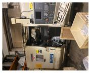 Okuma TWIN STAR LT 300-MY CNC 2002 Twin turret, live tooling, Sub Spindle, chip, & MAX too