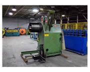 8,000 Lb. x 18″ ROWE #8018-DSV Motorized Single Coil Reel