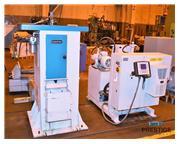 """Leistritz Polymat 70/600 2.75"""" CNC Hydraulic Keyseater"""