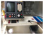 2005 Fadal VMC-4020HT CNC Vertical Machining Center With Fadal VH-65 Rotary