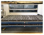 2012 TRUMPF TruLaser 1030 2500 Watt CO2 Laser Cutting Machine