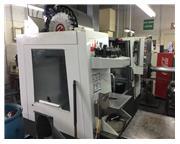 2013 Haas VF-2SSYT CNC Vertical Machining Center