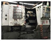 1997 HAAS HL-2 CNC Turning Center