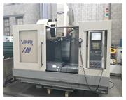 "Mighty Viper V950, Fanuc 18i, 50"" x 18"" Table, X=40"", Y=20&q"