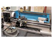 """18"""" Swing 80"""" Centers Clausing-Colchester MASCOT 18""""VS ENGINE LATHE, Inch/M"""