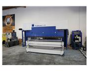 TRUMPF, 3120, 132 Ton, 10' LONG, NEW: 2008