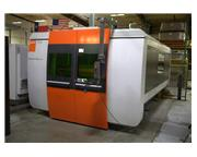 BYSTRONIC, BYSPRINT 3015 FIBER, 6000 WATT, NEW: 2015
