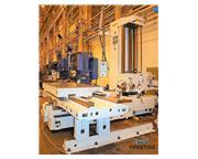 """Giddings & Lewis PC-5 5"""" Table Type Horizontal Boring Mill"""