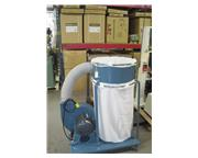 Dust Collector 2hp 30mic - Jet