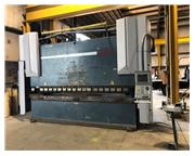 13'x350 Ton Durma AD-S 40320 CNC Hydraulic Press Brake