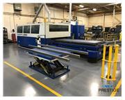 Trumpf 6000 Watt L3050 5' x 10' CNC Laser