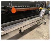Storch 10' Magnetic Chip Conveyor