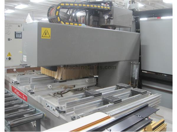 CNC 3Axis Machine,Pod & Rail
