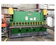 "Pacific 500HD12 1/2"" x 12' Hydraulic Plate Shear"