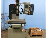 Belmont MAXICUT  CNC S-26 EDM HOLE DRILLER, HOLE POPPER