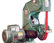 Burr King Model 760 - 70200 BELT GRINDER