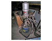 Graco , 5 gal., 24:1 ratio, pump powerflow bulldog, air motor, 1972