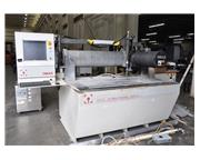 OMAX WATERJET MACHINING SYSTEM