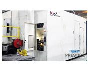 Cincinnati Mag Mega 5 5-Axis Horizontal Machining Center