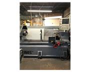 2011 Haas TL-3W CNC Tool Room Lathe