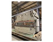 Pre-Owned Accurpress Model 740014 Hydraulic Press Brake