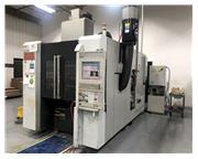 MORI SEIKI, NMV-5000DCG, 5-AXIS, NEW: 2011