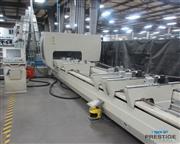 Italmac Pegaso 7000 4-Axis CNC Vertical Machining Center