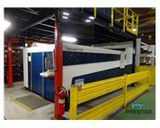 Trumpf 5000 Watt TruLaser 5040 CNC Fiber Laser