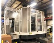 Toshiba BTD 110R16 CNC Table Type Horizontal Boring Mill