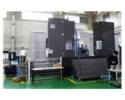 Doosan DBC250L CNC High Speed Boring Mill
