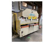 Piranha 65 Ton Hydraulic Press Brake