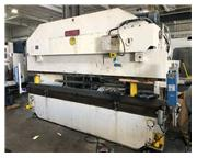 95 TON X 12' ALLSTEEL MODEL 95-12 HYDRO-MECHANICAL PRESS BRAKE