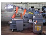 "27"" x 18"" HYDMECH S25A AUTOMATIC HORIZONTAL BAND SAW"