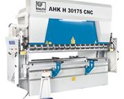 "KNUTH ""AHK H CNC"" HYDRAULIC PRESS BRAKE"