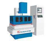 "KNUTH ""NeoSpark B"" CNC ELECTRIC DISCHARGE MACHINE (EDM)"