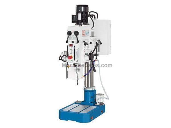 KNUTH MODEL TSB BENCH TYPE DRILL PRESS
