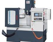 "KNUTH ""X.mill ECO"" CNC VERTICAL MACHINING CENTER"